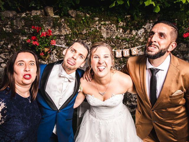 Le mariage de Yannick et Céline à Reignier, Haute-Savoie 29