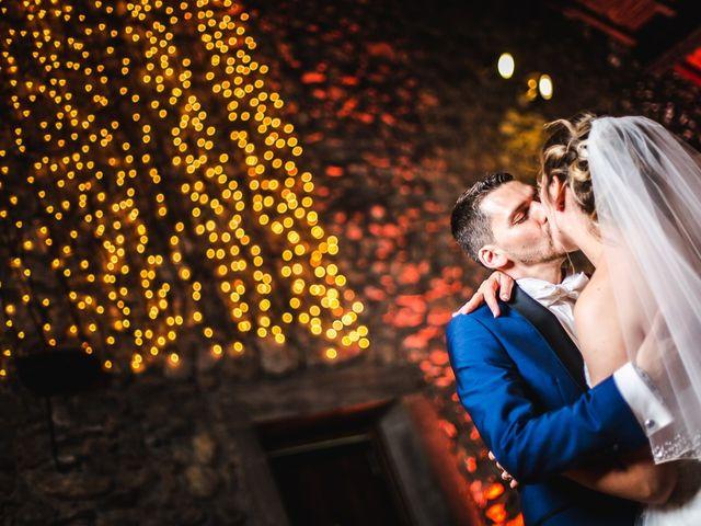 Le mariage de Yannick et Céline à Reignier, Haute-Savoie 31