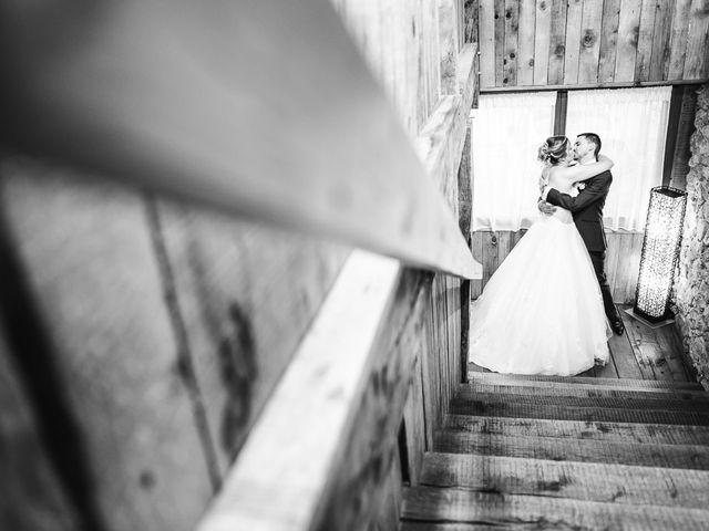 Le mariage de Yannick et Céline à Reignier, Haute-Savoie 33