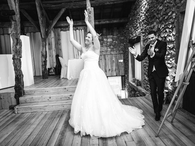 Le mariage de Yannick et Céline à Reignier, Haute-Savoie 34