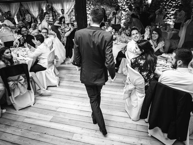 Le mariage de Yannick et Céline à Reignier, Haute-Savoie 35