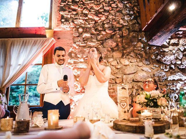 Le mariage de Yannick et Céline à Reignier, Haute-Savoie 36
