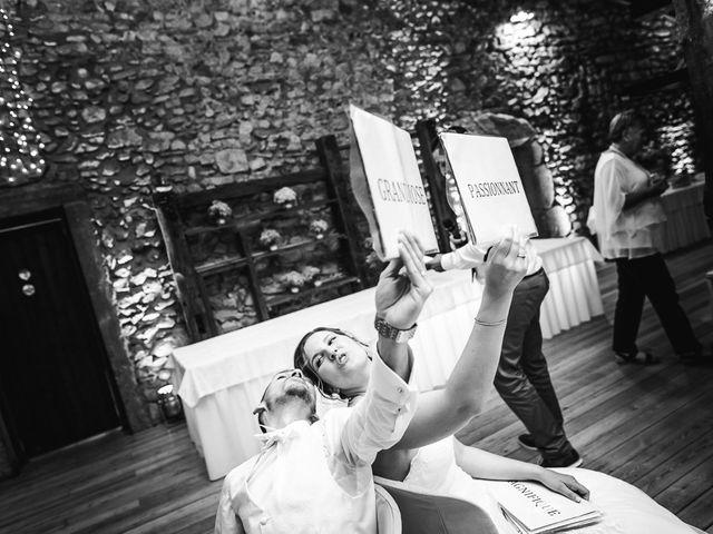 Le mariage de Yannick et Céline à Reignier, Haute-Savoie 37