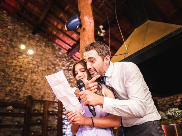 Le mariage de Yannick et Céline à Reignier, Haute-Savoie 38