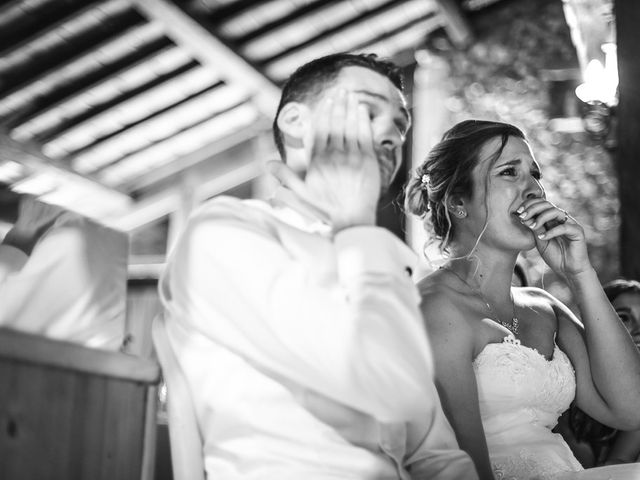 Le mariage de Yannick et Céline à Reignier, Haute-Savoie 39