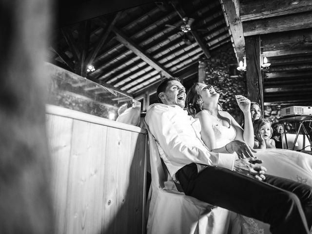 Le mariage de Yannick et Céline à Reignier, Haute-Savoie 40