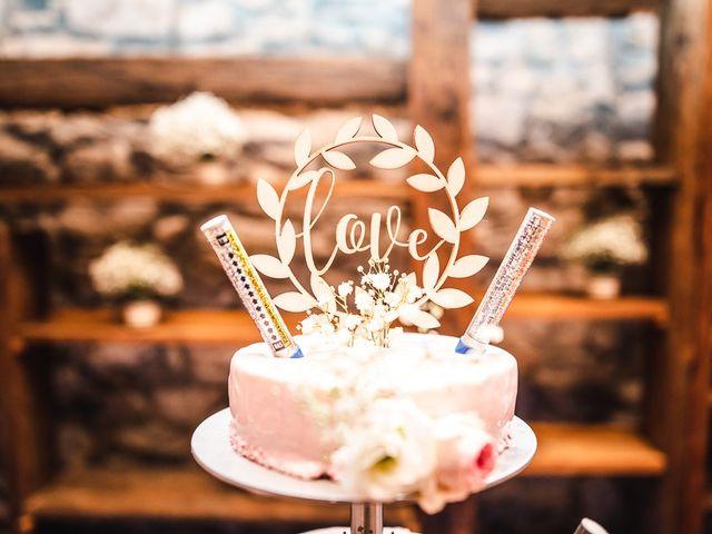 Le mariage de Yannick et Céline à Reignier, Haute-Savoie 44