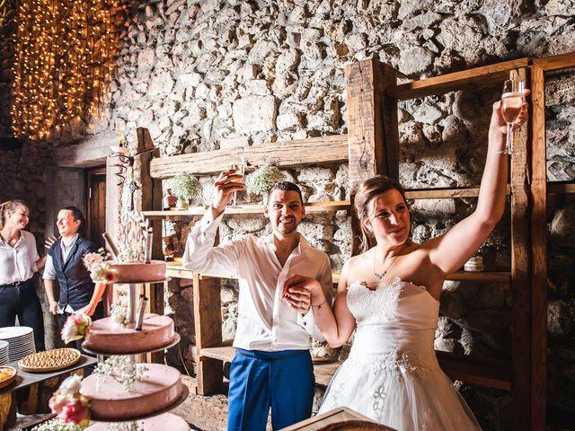 Le mariage de Yannick et Céline à Reignier, Haute-Savoie 45