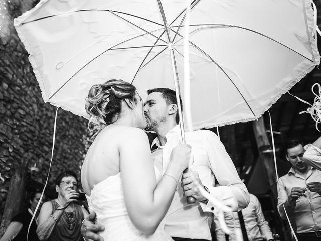 Le mariage de Yannick et Céline à Reignier, Haute-Savoie 47