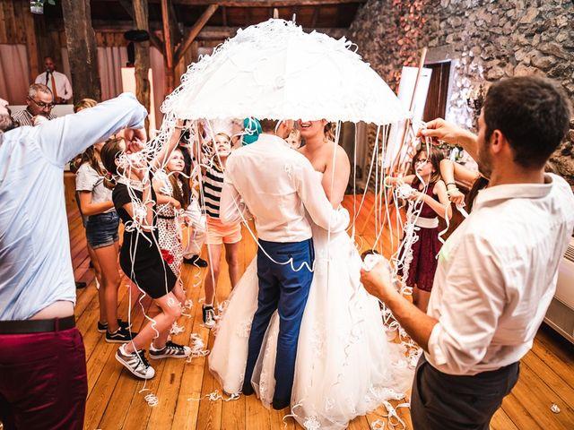 Le mariage de Yannick et Céline à Reignier, Haute-Savoie 48