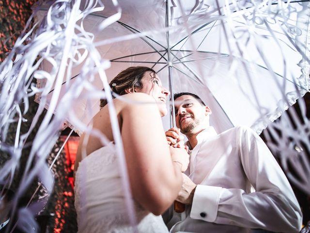 Le mariage de Yannick et Céline à Reignier, Haute-Savoie 49
