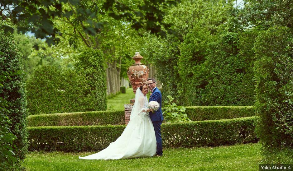 Le mariage de Steve et Lise à Toulouse, Haute-Garonne