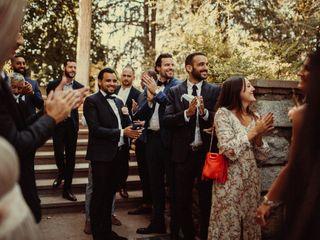 Le mariage de Manon et Yassim 2