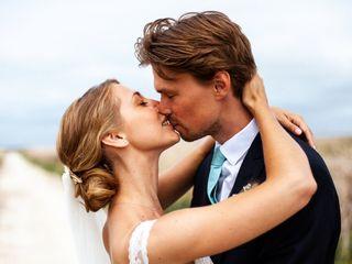Le mariage de Agathe et Guillaume