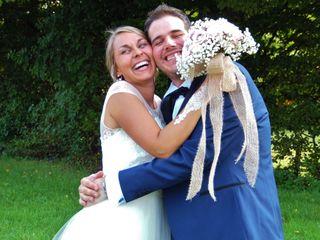Le mariage de Stéphanie et Jonathan 3
