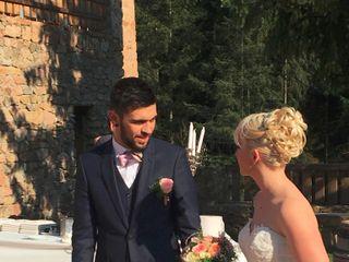 Le mariage de Marina et Anthony 3