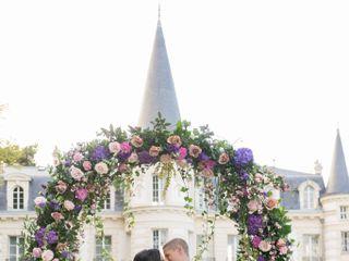 Le mariage de Alizée et Guillaume