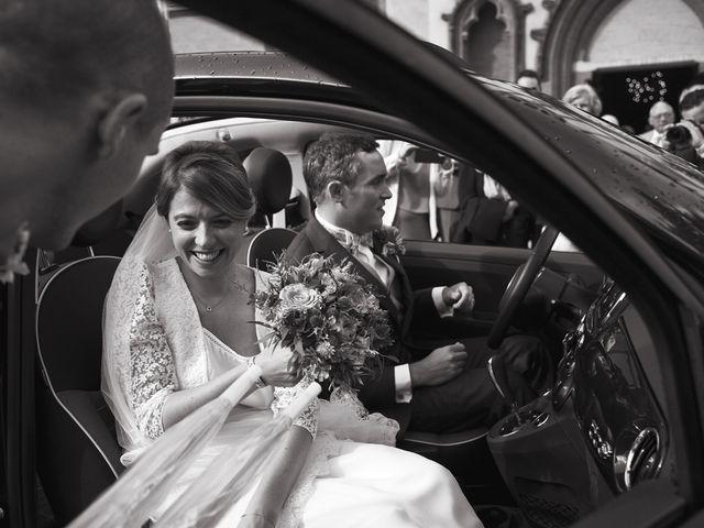 Le mariage de Guillaume et Clémence à Buzet-sur-Tarn, Haute-Garonne 9