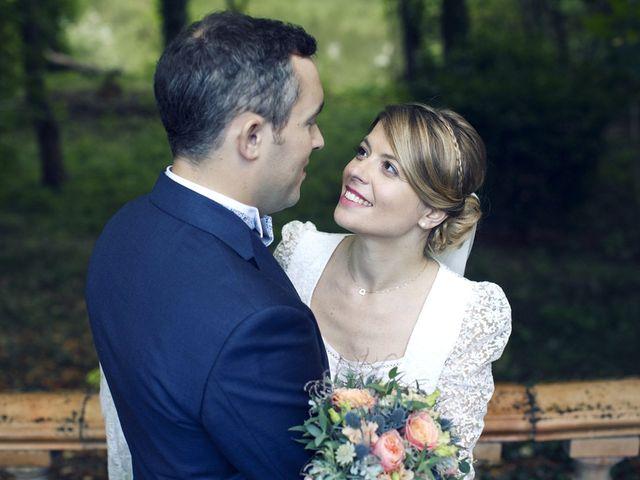Le mariage de Guillaume et Clémence à Buzet-sur-Tarn, Haute-Garonne 18