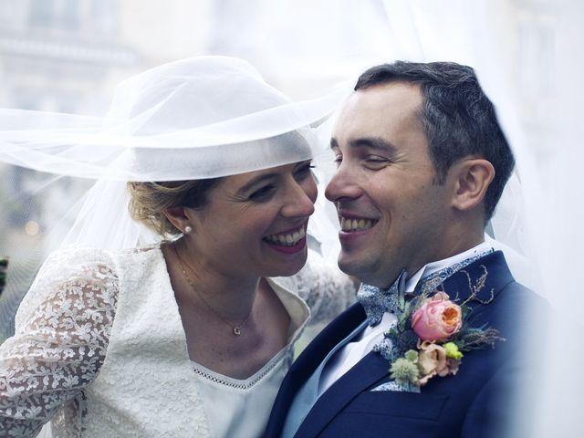 Le mariage de Guillaume et Clémence à Buzet-sur-Tarn, Haute-Garonne 20