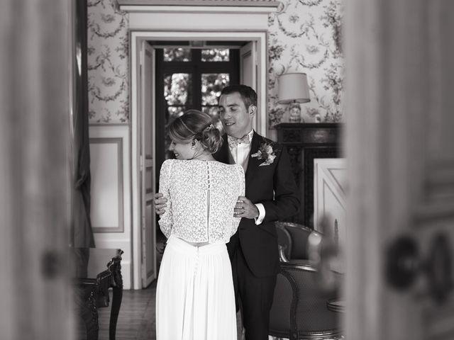 Le mariage de Guillaume et Clémence à Buzet-sur-Tarn, Haute-Garonne 23