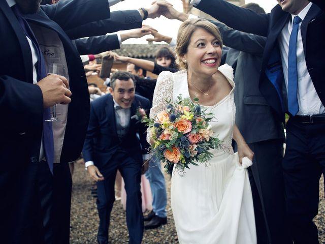 Le mariage de Guillaume et Clémence à Buzet-sur-Tarn, Haute-Garonne 34