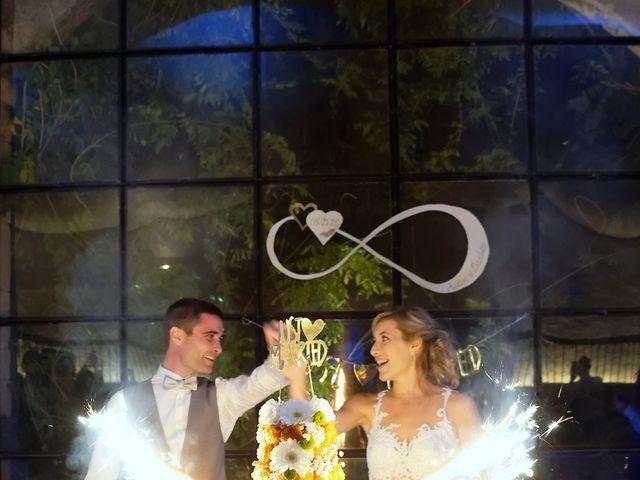 Le mariage de Adrien et Charlotte à Noyant-d'Allier, Allier 39