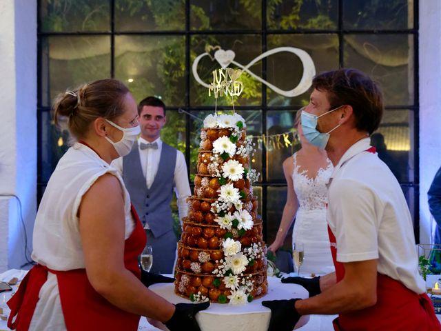 Le mariage de Adrien et Charlotte à Noyant-d'Allier, Allier 40