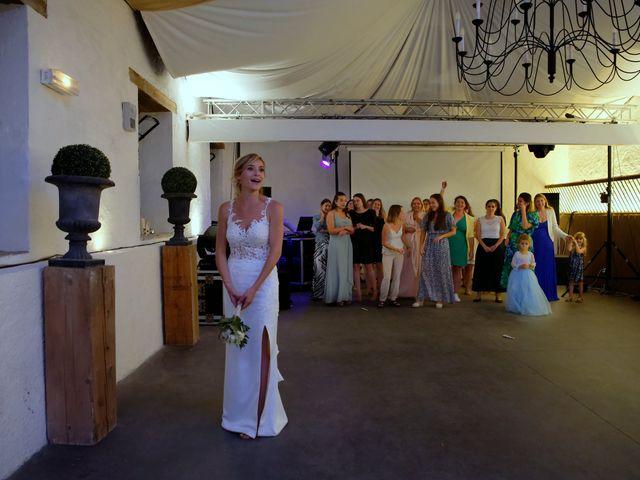 Le mariage de Adrien et Charlotte à Noyant-d'Allier, Allier 41