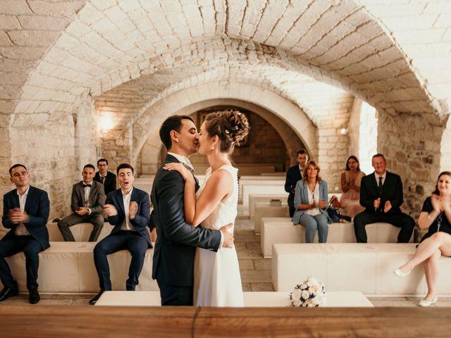 Le mariage de Benjamin et Marina à Montpellier, Hérault 4