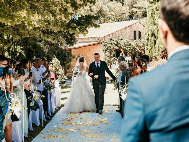 Le mariage de Benjamin et Marina à Montpellier, Hérault 7