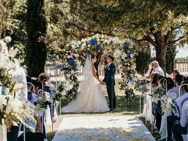 Le mariage de Benjamin et Marina à Montpellier, Hérault 8