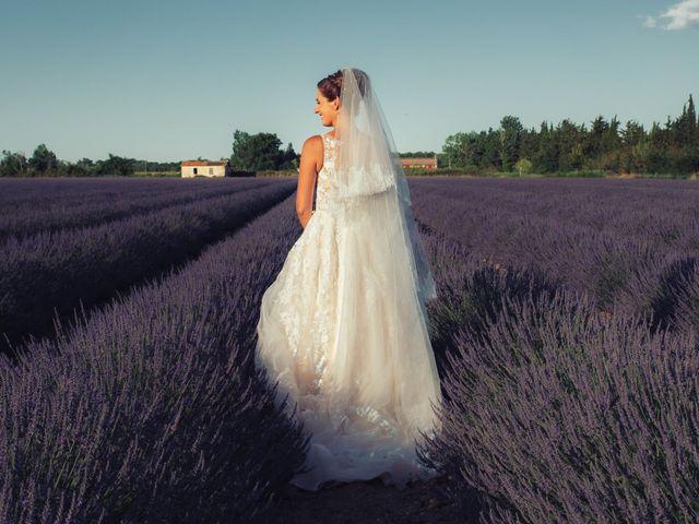 Le mariage de Benjamin et Marina à Montpellier, Hérault 13