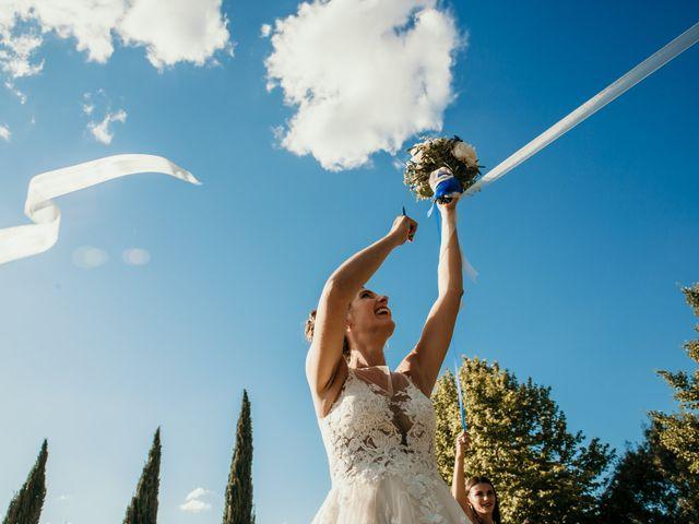 Le mariage de Benjamin et Marina à Montpellier, Hérault 15