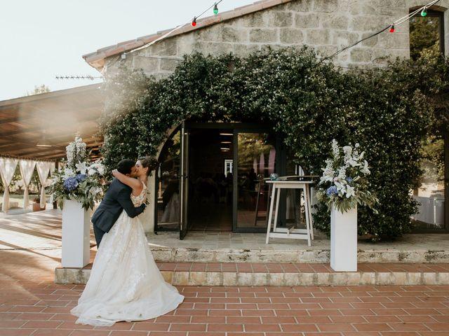 Le mariage de Benjamin et Marina à Montpellier, Hérault 23