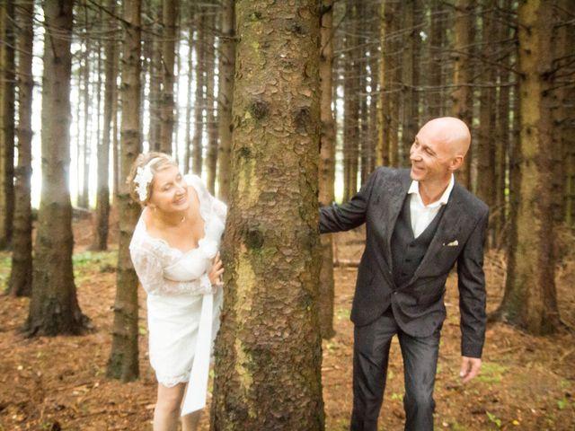 Le mariage de Patrick et Carole à Yssingeaux, Haute-Loire 1