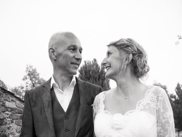 Le mariage de Patrick et Carole à Yssingeaux, Haute-Loire 4
