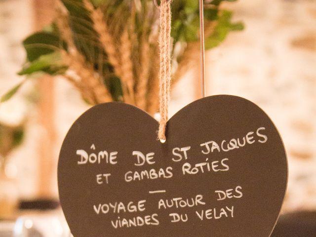 Le mariage de Patrick et Carole à Yssingeaux, Haute-Loire 6