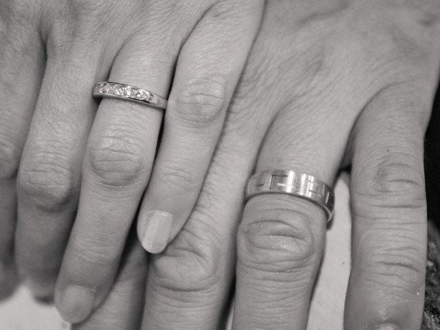 Le mariage de Patrick et Carole à Yssingeaux, Haute-Loire 12