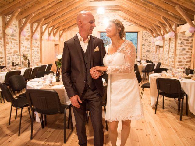 Le mariage de Patrick et Carole à Yssingeaux, Haute-Loire 13