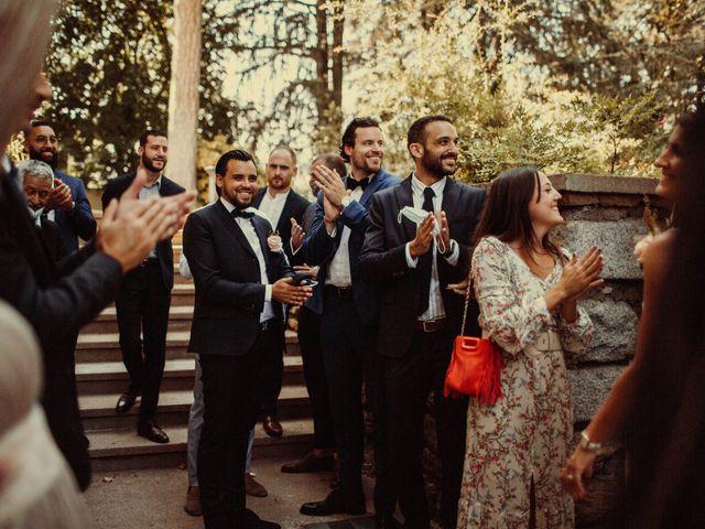 Le mariage de Yassim et Manon à Lyon, Rhône 4
