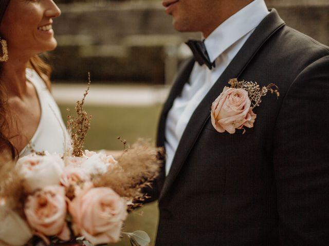 Le mariage de Yassim et Manon à Lyon, Rhône 38