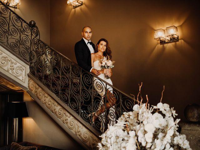 Le mariage de Manon et Yassim