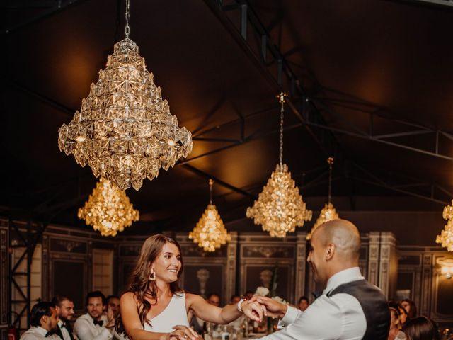 Le mariage de Yassim et Manon à Lyon, Rhône 53