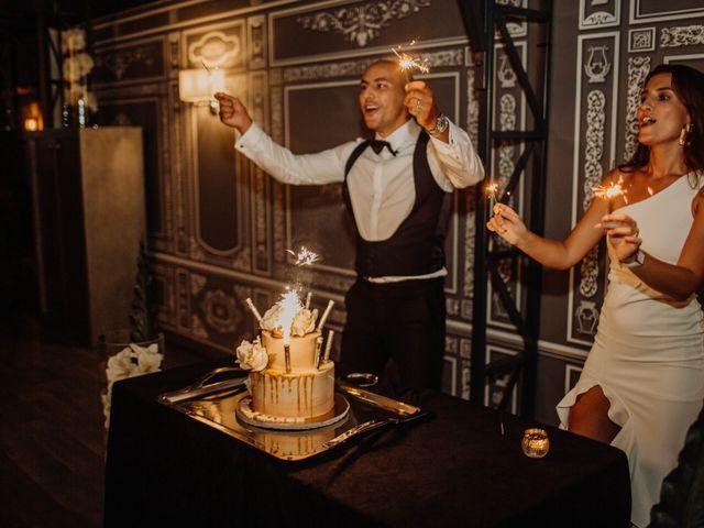 Le mariage de Yassim et Manon à Lyon, Rhône 55