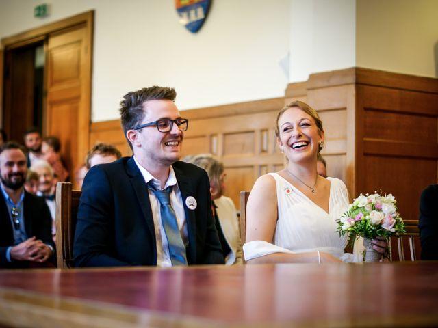 Le mariage de Quentin et Marion à Comines, Nord 5