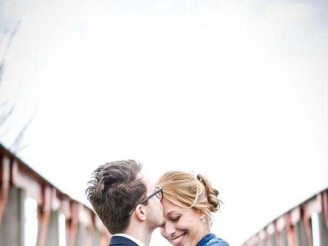 Le mariage de Quentin et Marion à Comines, Nord 9