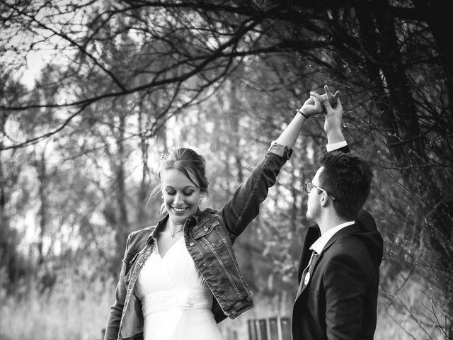 Le mariage de Quentin et Marion à Comines, Nord 12