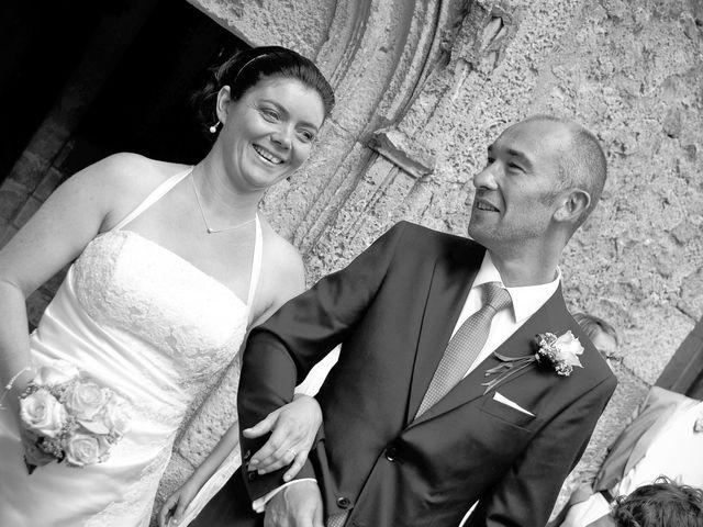 Le mariage de Lara et Franck