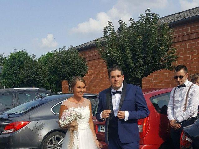 Le mariage de Jonathan et Stéphanie à Lemé, Aisne 12